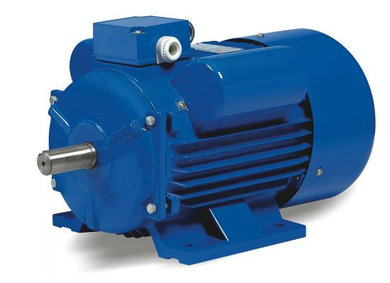 Electric motor 1450rpm single phase machinery Motor 1 5 hp