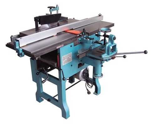 Multi Function Woodworking Machine Ml393a Machinery World Limited