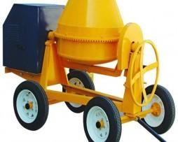 Mixer(350L)