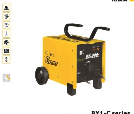 WeldingMachine(BX1-200C)