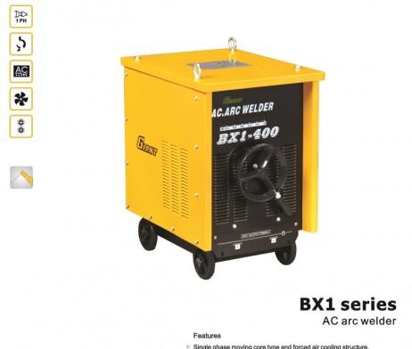 WeldingMachine(BX1-250-315)